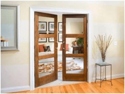 Как да изберем интериорна врата?