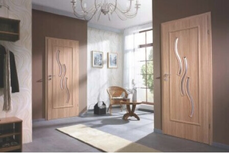 Интериорни врати според зодията – Част 1