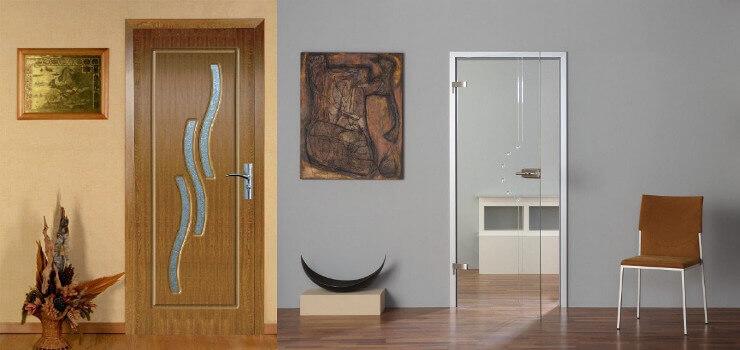 Интериорни врати според зодията – Част 2