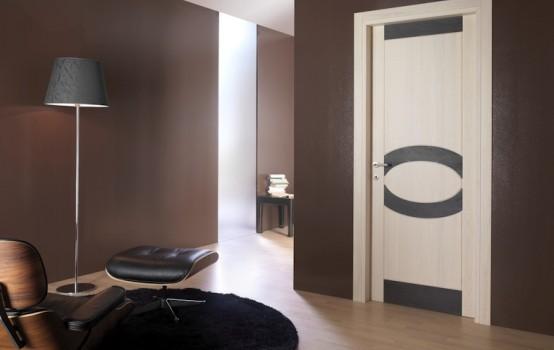 Интериорни врати според зодията – Част 3