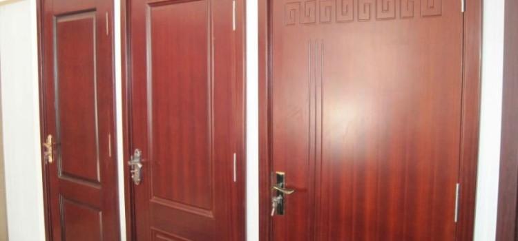 Строеж и свойства на вратите от HDF