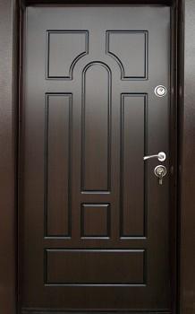 Какво представлява блиндираната врата?