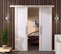 Плъзгащи интериорни врати – практични, модерни и стилни