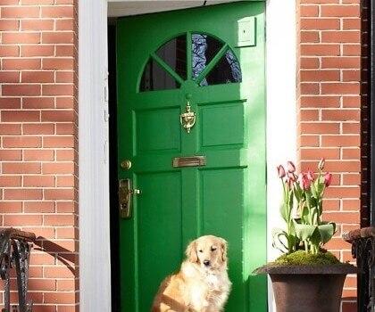 Какво да търсим и на какво да наблегнем, когато избираме блиндирана врата?