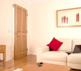 Интериорни врати за вашия дом