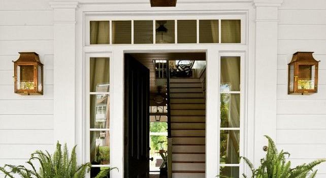 Защо входната врата е важна част от вашия дом?