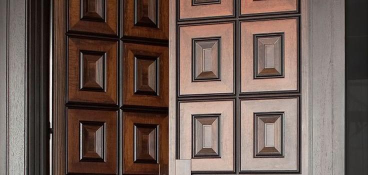 Входни врати за всеки дом