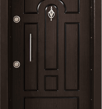 Къде е удачно да поставим блиндираната входна врата