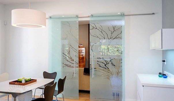 Избор на интериорни врати за дома или офиса