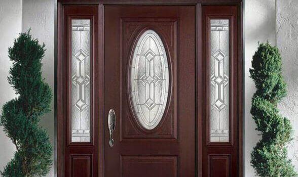 Критерии за избор на входна врата, спрямо културите на Запада и Изтока