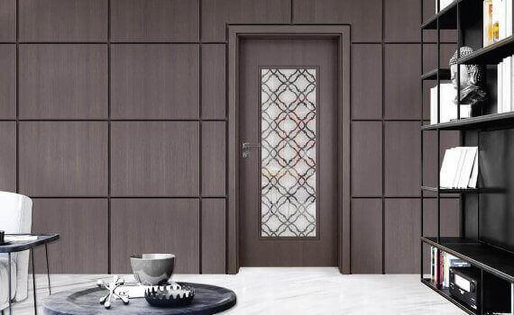 Стъклени интериорни врати – признак за изящество и добър вкус