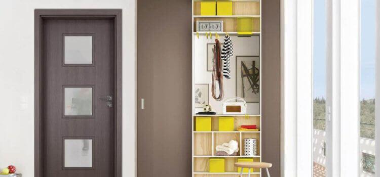 Как да изберем най-подходящите интериорни врати за нашия дом?
