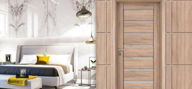 На какви изисквания трябва да отговаря една правилно монтирана интериорна врата?