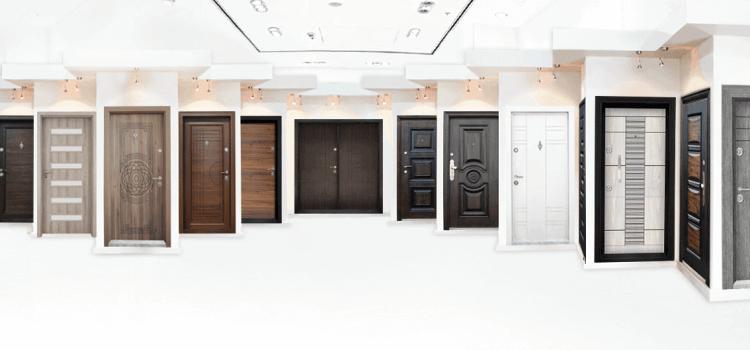 Как да изберем правилната блиндирана врата?
