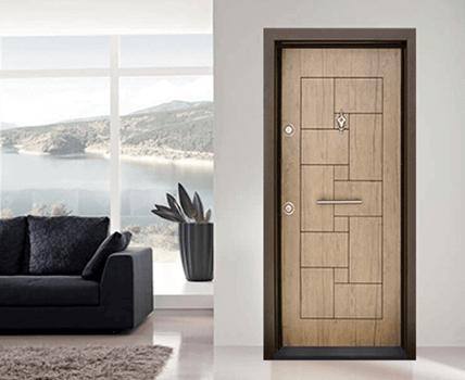Избор на надеждна блиндирана Врата
