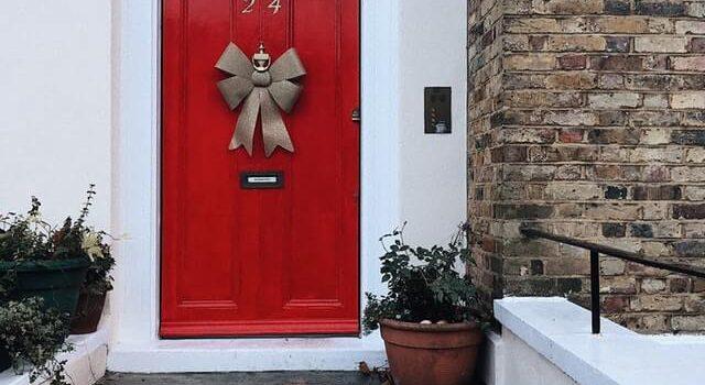 Съвети как да изберем и купим най-добрите входни врати