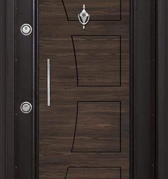 Праг на блиндираната врата? Какъв трябва да е?