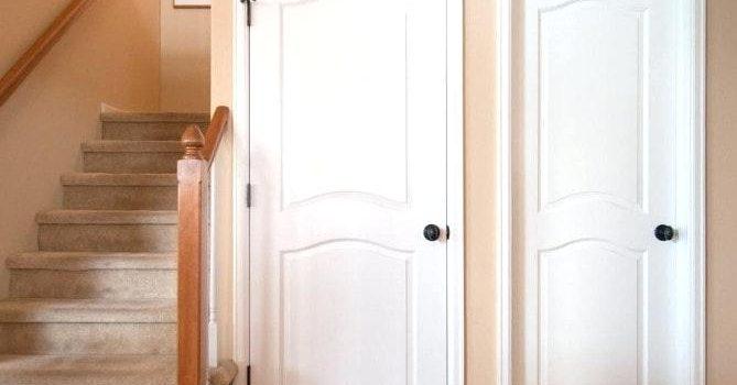 Вечният проблем – какъв цвят интериорна врата да изберем или как да комбинираме цветовете вкъщи???
