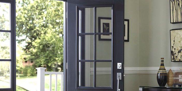Намери твоя перфектен избор за входна врата