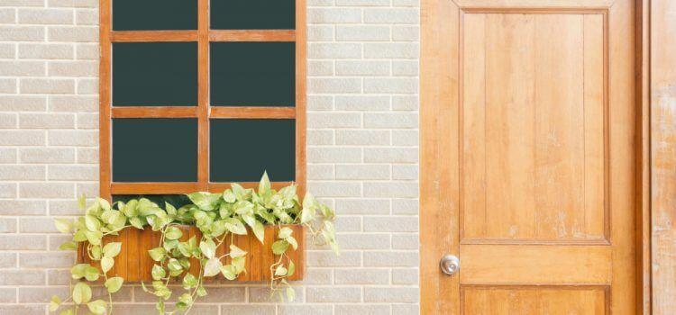 Входната врата – лицето на дома, който обитавате!