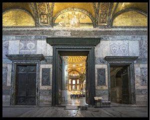 Императорска врата Истанбул