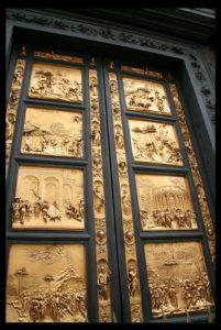 Портите на Рая