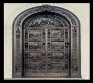 Вратата на Колумб